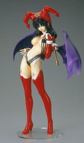 main photo of ARTFX High End Figure Ver. 2: Polno Diano