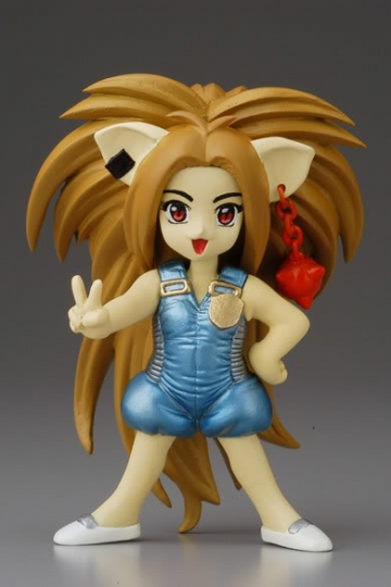 main photo of Dominion Figure Collection: Uni Puma