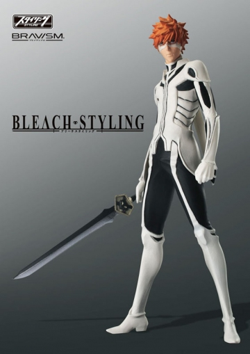 main photo of Bleach Styling: Kurosaki Ichigo