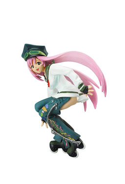 main photo of Air Gear Gashapon Trick 1: Simca