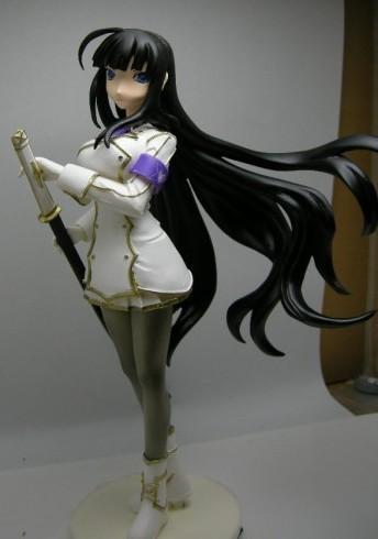 main photo of Ikaruga