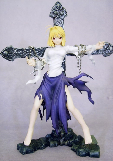 main photo of Arcueid Battle Ver.