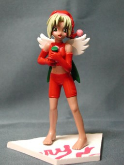 main photo of Collection Figure Christmas Ver. Vol 1 Kaolla Su