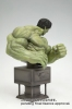 photo of Movie Fine Art Bust Hulk