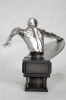 photo of Movie Fine Art Bust Silver Surfer