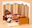 photo of Nendoroid Playset #05: Wagnaria A Set Guest Seating