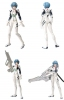 photo of Microman Micro Action Series: Ayanami Rei Plugsuit ver.