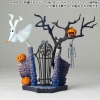 photo of Sci-Fi Revoltech No.017 Jack Skellington Santa Ver.