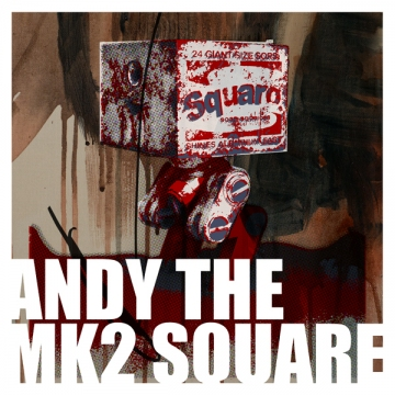 main photo of ANDY the MK2 Square