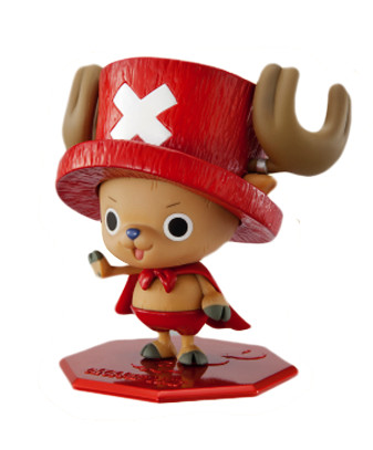 main photo of Portrait Of Pirates Limited Edition Chopper Man Red Version