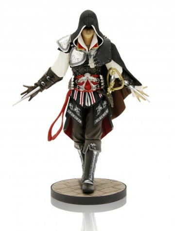 main photo of Ezio Limited Black Edition