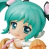 Nendoroid Petit Hatsune Miku: Cheerful JAPAN feat. Hatsune Miku Contest version