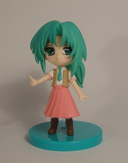 main photo of Deformed Higurashi Daybreak Portable: Mion Sonozaki
