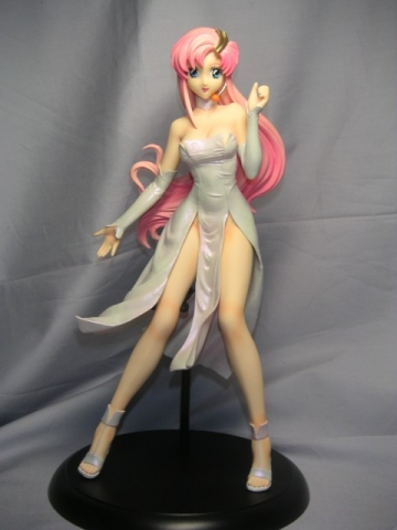 main photo of Lacus Clyne Pink Haro Ver.
