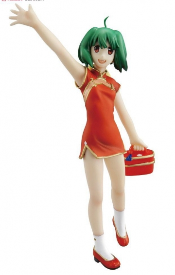main photo of FW Macross Frontier The Movie NyanNyan Heroine 2nd STAGE: Ranka Lee