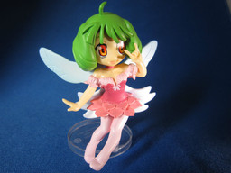 main photo of Macross Frontier R-style: Ranka Lee Fairy Secret Ver.