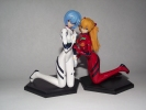 photo of Rei Ayanami Plugsuit Ver. 3 Figure