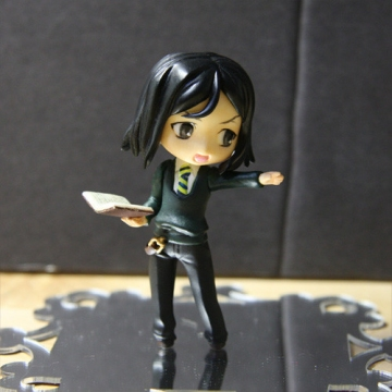 main photo of Waver Velvet