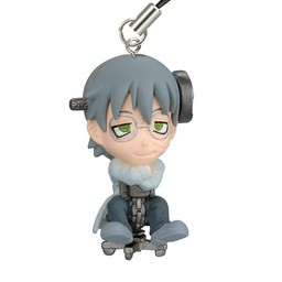 main photo of Soul Eater Swings Collection Vol.2: Franken Stein