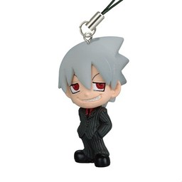 main photo of Soul Eater Swings Collection Vol.2: Soul Eater Evans