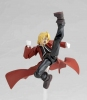 photo of Revoltech Edward Elric