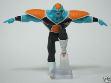 main photo of HGIF Dragon Ball Z #05: Burter