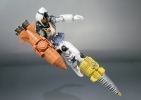 photo of S.H. Figuarts Kamen Rider Fourze Base States Ver.