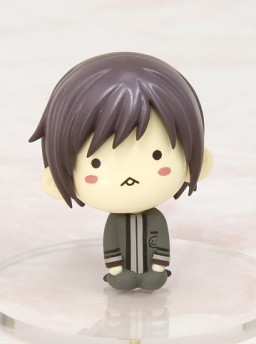 main photo of Hiiro no Kakera One Coin Figure: Inukai Shinji