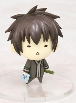main photo of Hiiro no Kakera One Coin Figure: Onizaki Takuma