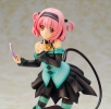 photo of Momo Belia Deviluke