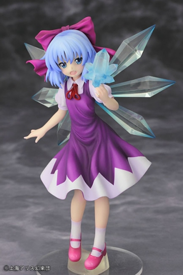 main photo of Cirno Limited Color ver.