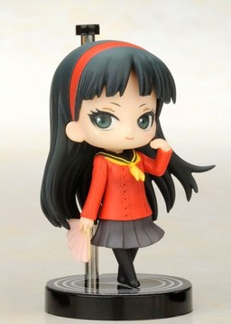 main photo of Persona 4 One Coin Grande: Amagi Yukiko