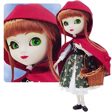 main photo of Pullip Little Red Riding Hood