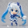 photo of Nendoroid Snow Miku Fluffy Coat Ver.