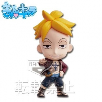 main photo of Ichiban Kuji Kyun-Chara: Marco