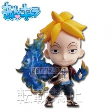 main photo of Ichiban Kuji Kyun-Chara: Marco Phoenix Flame Ver.