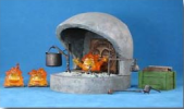 photo of Calcifer Fireplace