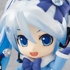 Nendoroid Snow Miku Fluffy Coat Ver.