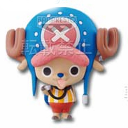 main photo of Chibi Kyun-Chara OP: Chopper