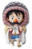 photo of Chibi Kyun-Chara OP: Monkey D Luffy
