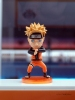 photo of Naruto: Shippuuden World Collectable Figure: Naruto Uzumaki