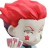 Hunter x Hunter Candy Toy: Hisoka
