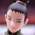 Naruto: Shippuuden World Collectable Figure: Nara Shikamaru