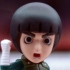 Naruto: Shippuuden World Collectable Figure: Rock Lee