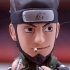 Naruto: Shippuuden World Collectable Figure: Sarutobi Asuma