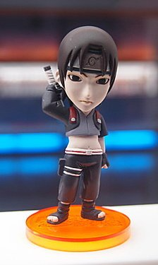 main photo of Naruto: Shippuuden World Collectable Figure: Sai