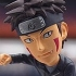 Naruto: Shippuuden World Collectable Figure: Inuzuka Kiba