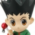 Hunter x Hunter Candy Toy: Gon Freecss