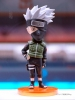 photo of Naruto: Shippuuden World Collectable Figure: Hatake Kakashi