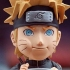 Naruto: Shippuuden World Collectable Figure: Uzumaki Naruto